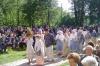 Powiatowe Święto Plonów 2006