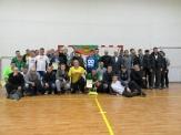 Wspólne zdjęcie drużyn