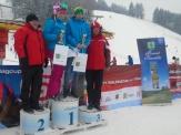 Zwycięzcy w kategorii OPEN Powiatu Suwalskiego